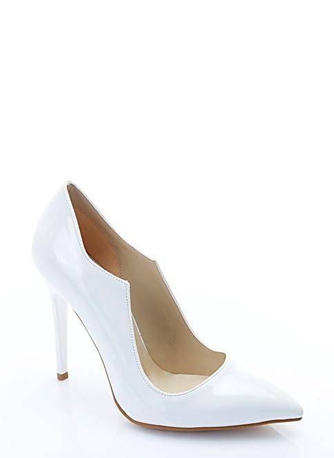 Shoes&Moda Ayakkabı Beyaz